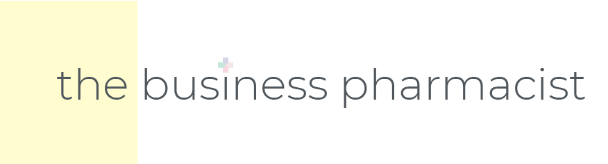 The Business Pharmacist